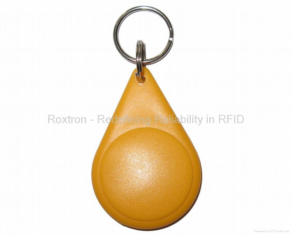 ROXTRON TK4100 RXK11 Key Tag