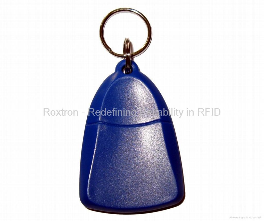 ROXTRON EM4200 RXK15 Key Fob