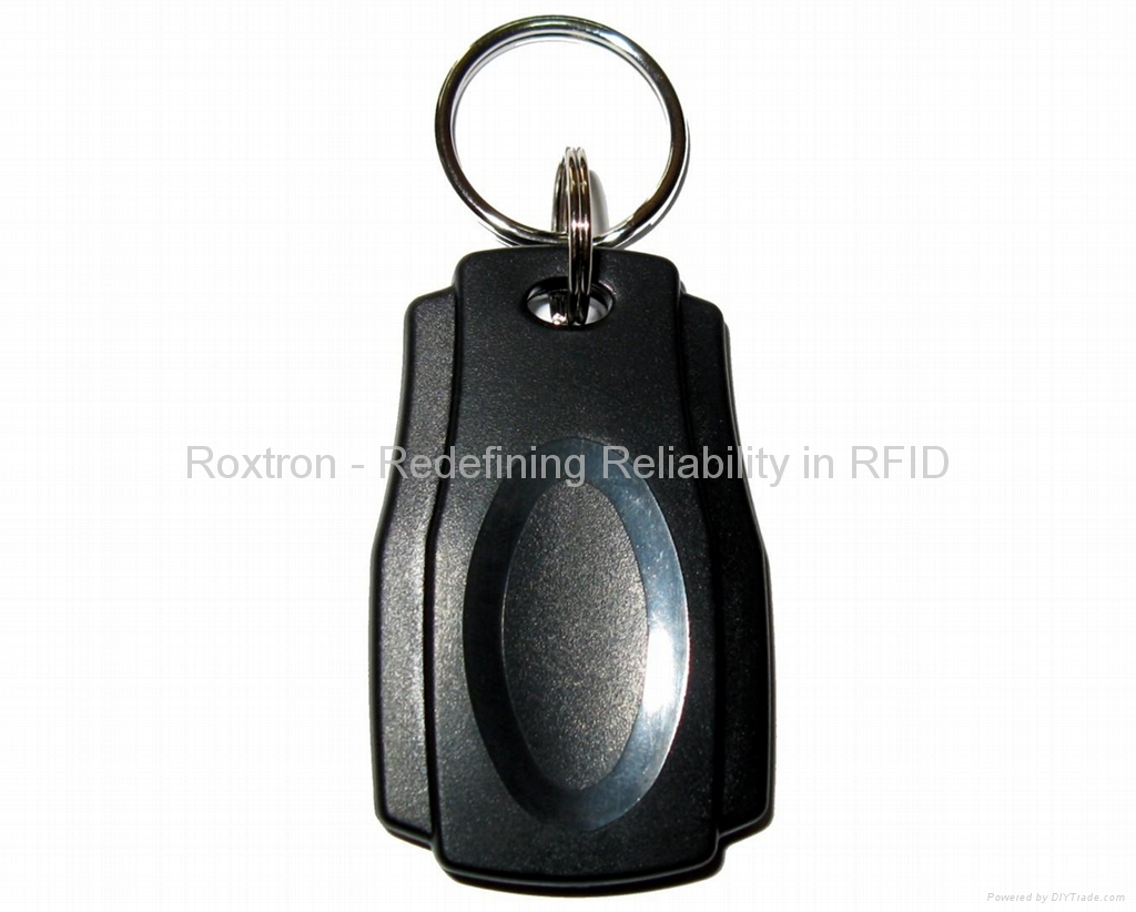 ROXTRON mifare key tag