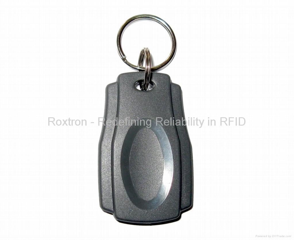 ROXTRON ata5577 key tag