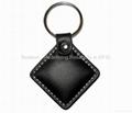 MIFARE Classic 1K RXK14 Leather Key Fob