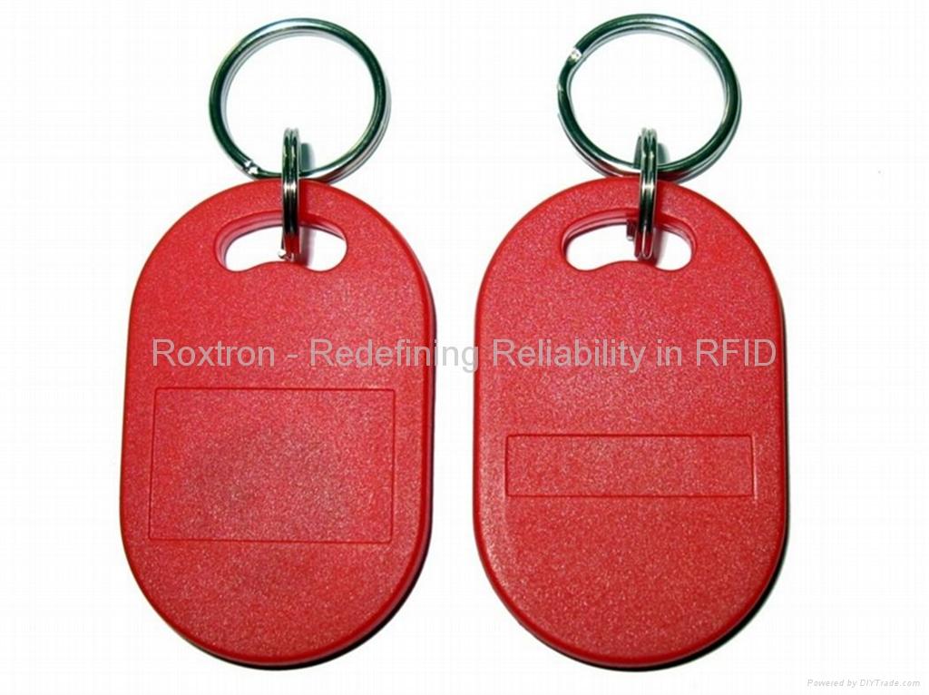 ROXTRON mifare 1k keychain