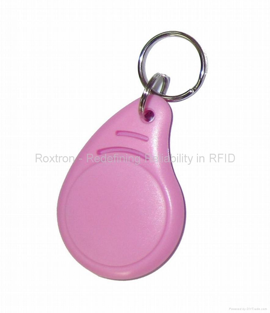 ROXTRON t5577 key chain