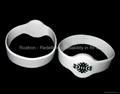 ROXTRON em4305 wristband