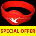 ROXTRON Hitag 2 RW05 Silicone Wristband