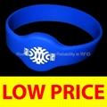 ROXTRON 13.56 MHz RW05 Silicone Wristband