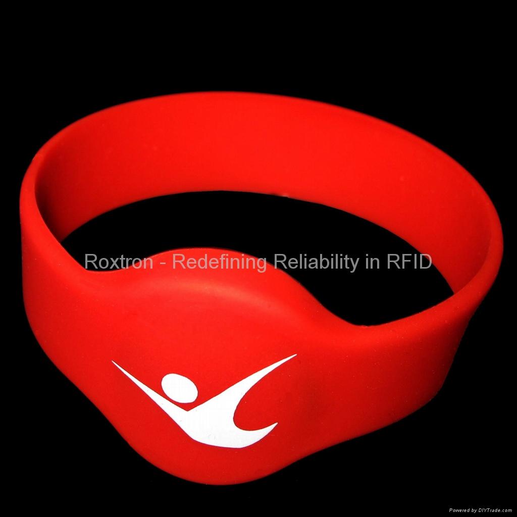 ROXTRON fudan 1k wristband