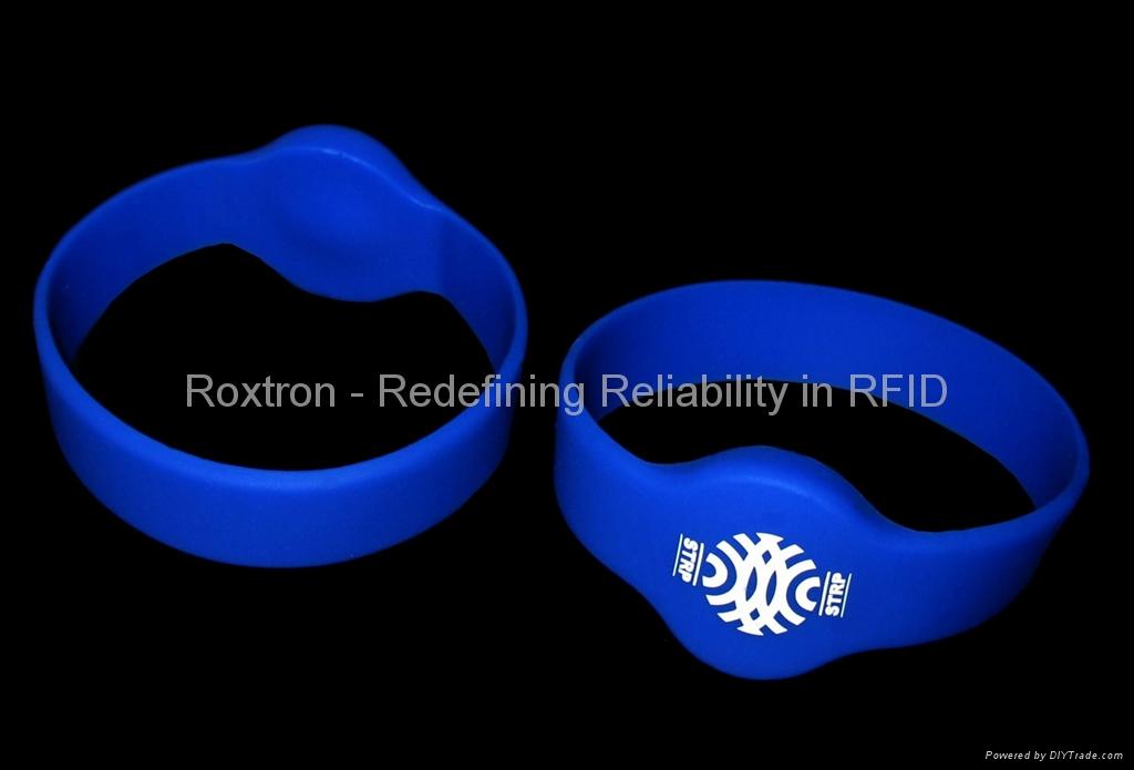 ROXTRON mifare bracelet