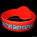 ROXTRON nfc bracelet