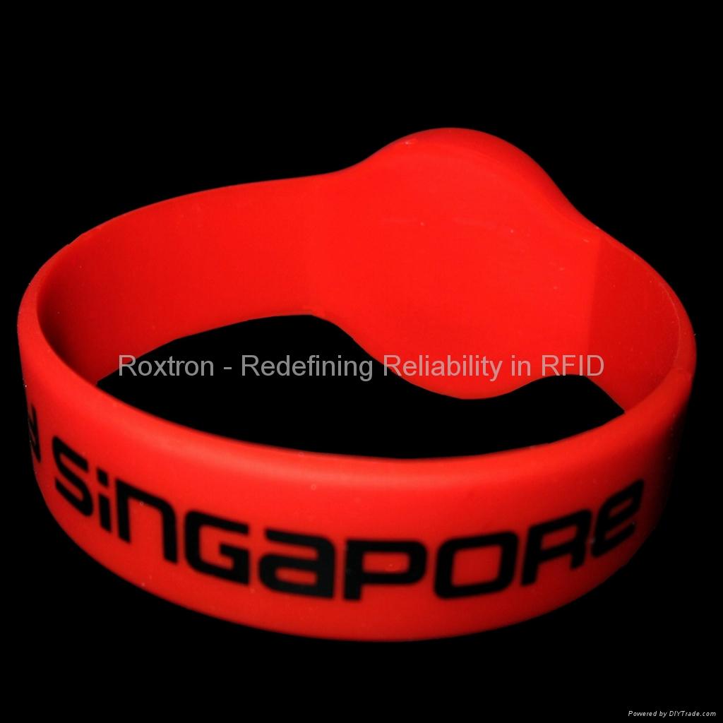 ROXTRON s2k wristband