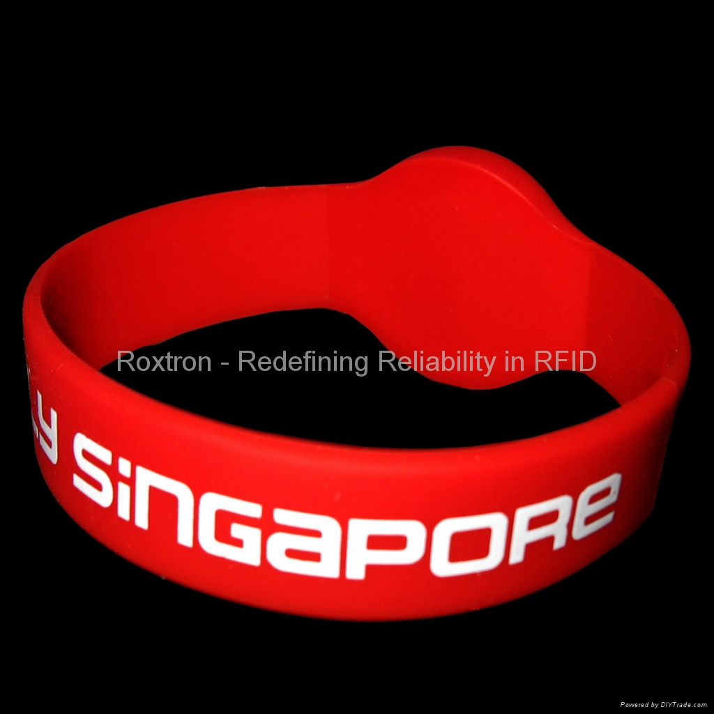 ROXTRON s4k wristband