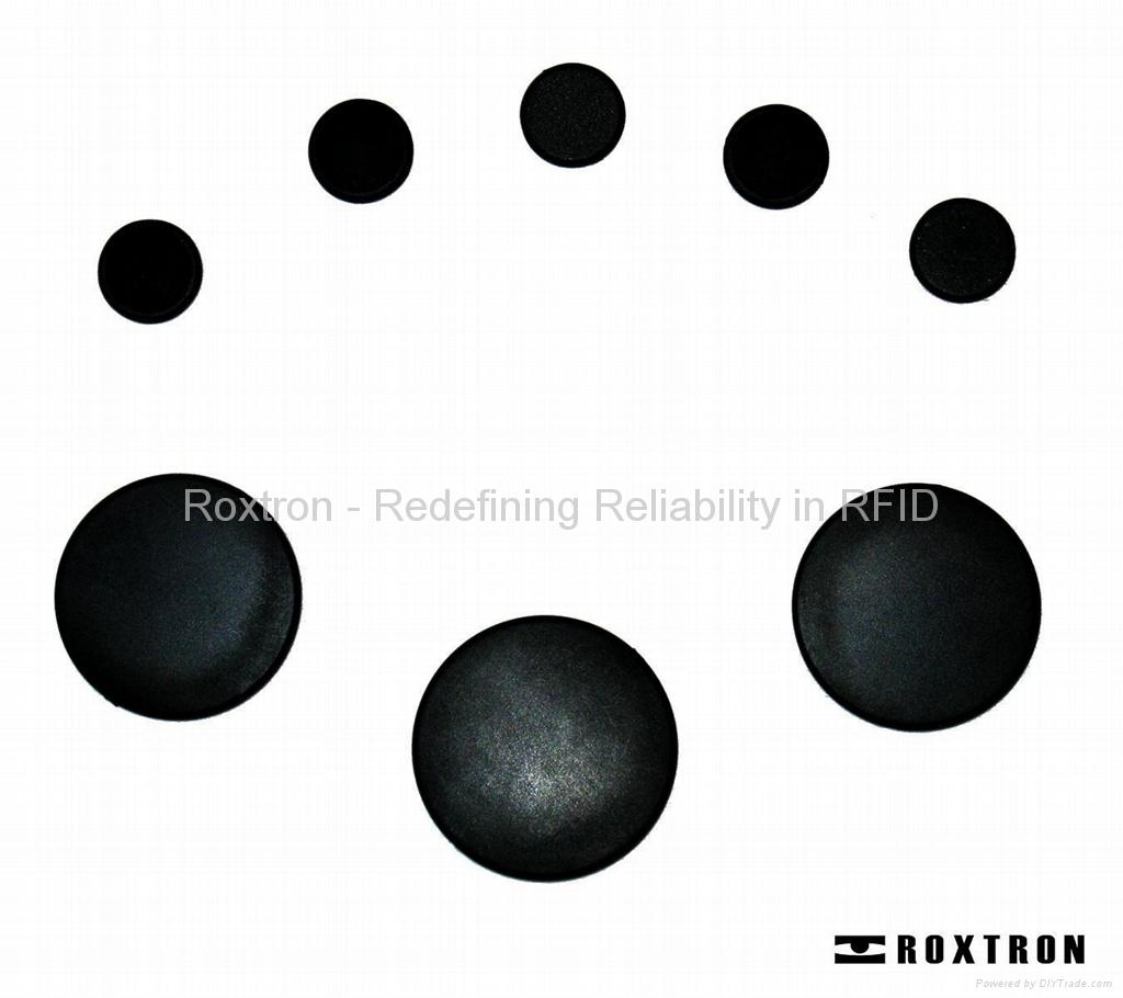 ROXTRON 125 khz laundry tag