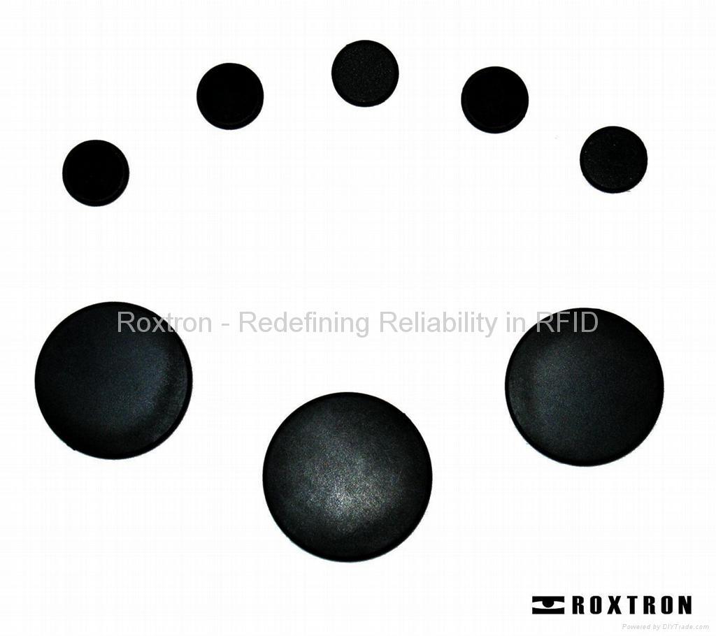 ROXTRON ultralight tag