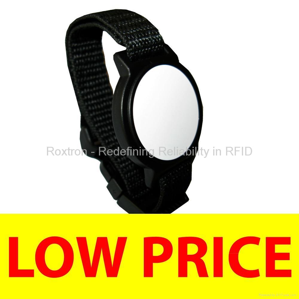 ROXTRON T5577 RW01 Bracelet