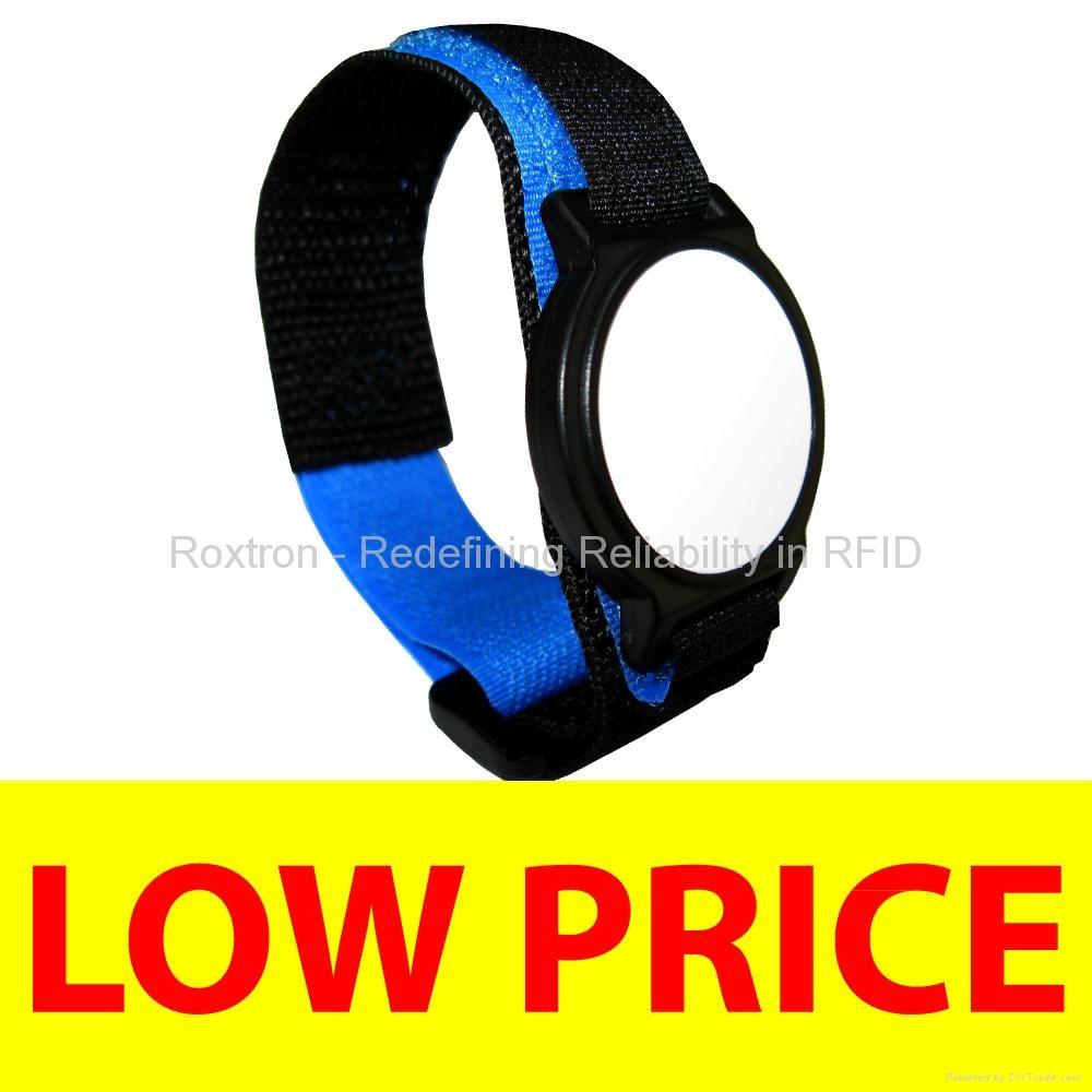 ROXTRON EM4200 Rozo Bracelet