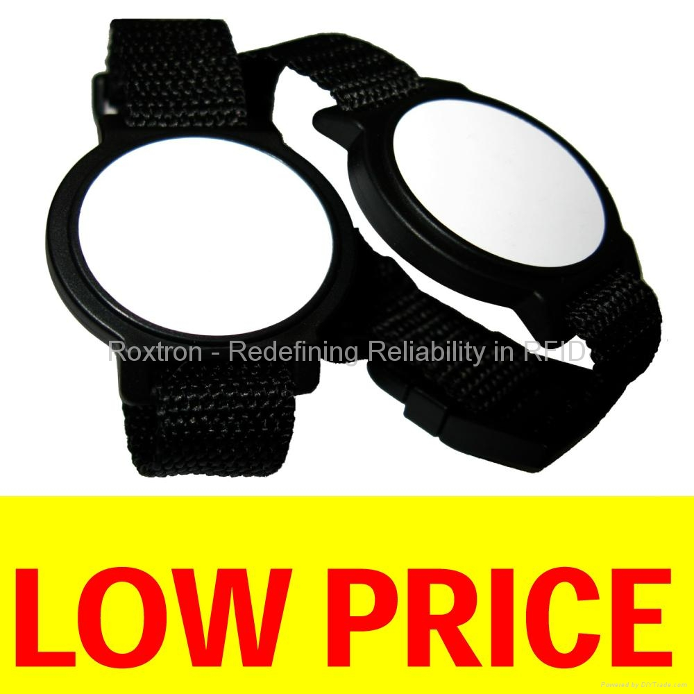 ROXTRON MIFARE 1K RW01 Bracelet