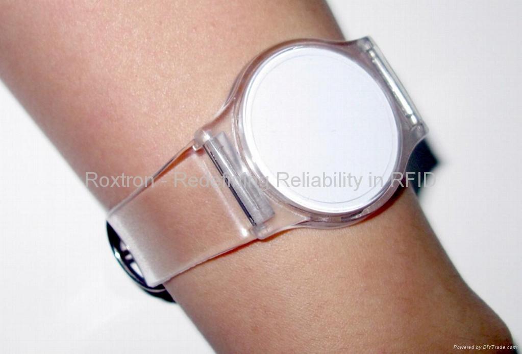 ICODE 2 RW06 Wristband 5