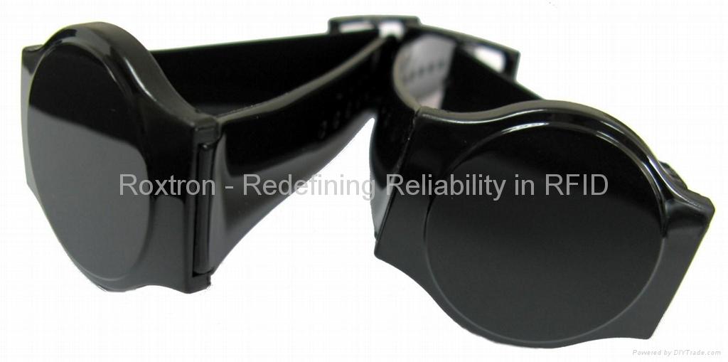 ROXTRON mifare 4k wristband