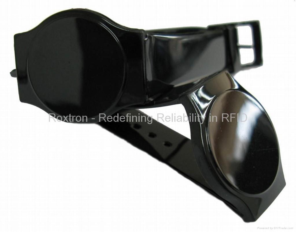 ROXTRON s50 wristlet