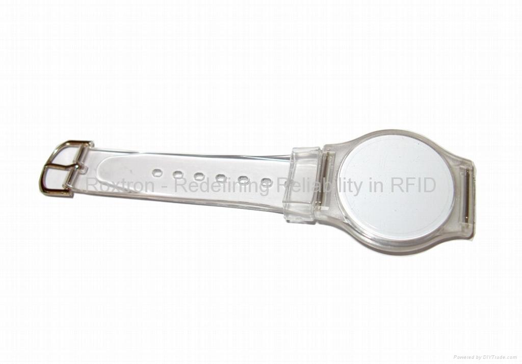 ROXTRON hitag wristband