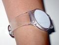 ROXTRON tk4100 wristband
