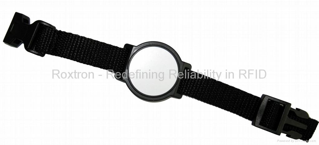 ROXTRON em4102 bracelet