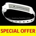 ROXTRON MIFARE Disposable RS06 Wrist Strap
