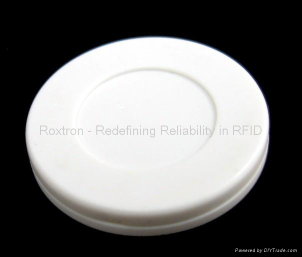 ROXTRON em4550 token tag