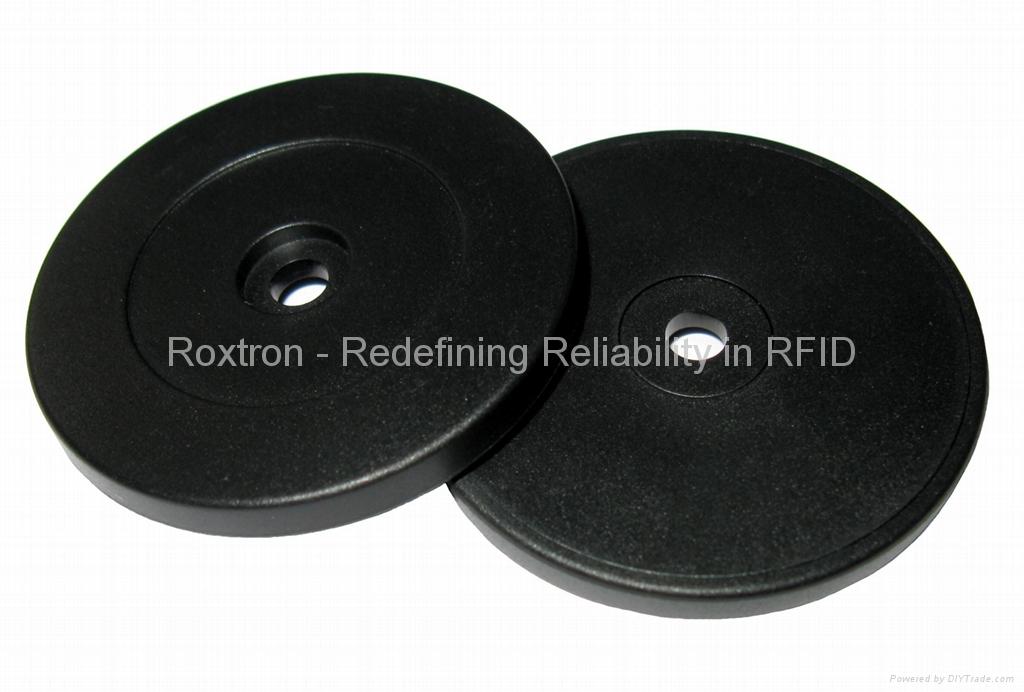 ROXTRON ultralight token tag
