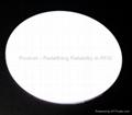 ROXTRON fm1108 disc tag
