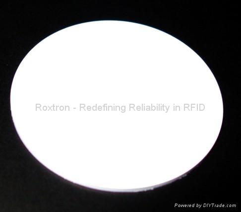 ROXTRON nfc disc tag
