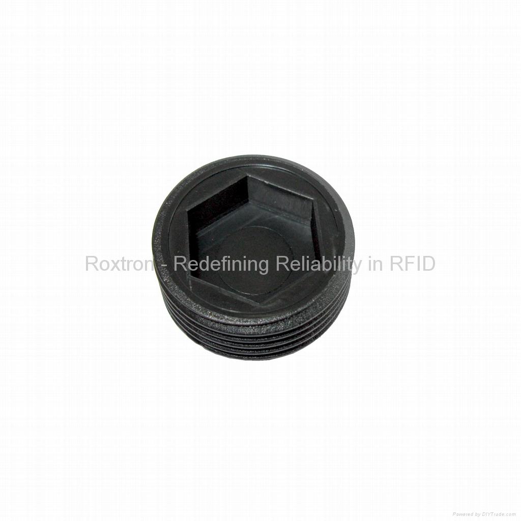 ROXTRON em4100 compatible