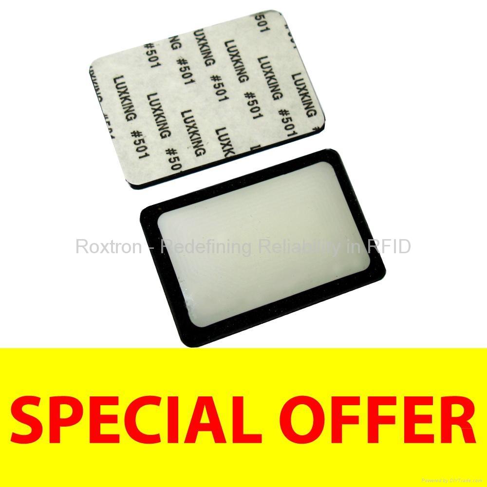 ROXTRON MIFARE Mini On-Metal Sticker