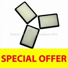 MIFARE Plus X 4K On-Metal Sticker