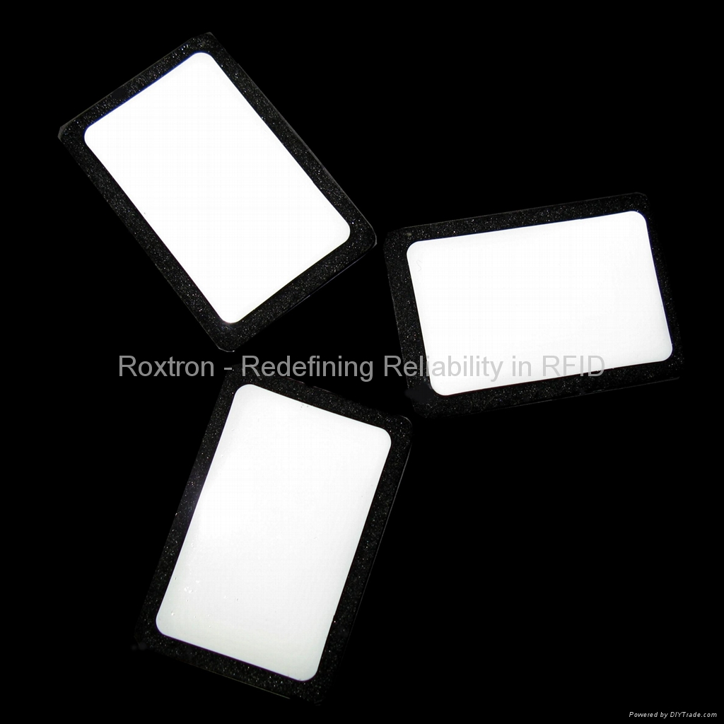 ROXTRON ultralight c sticker