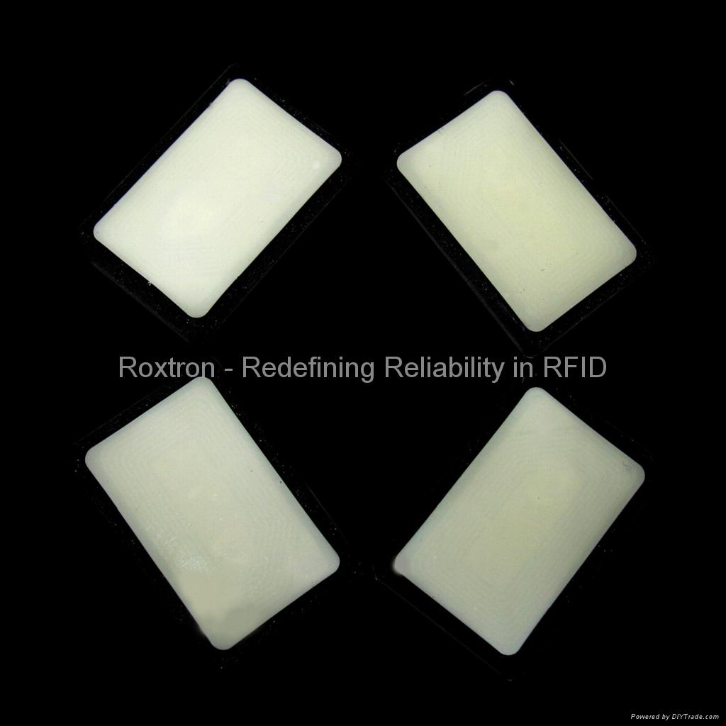 ROXTRON fudan 1k sticker
