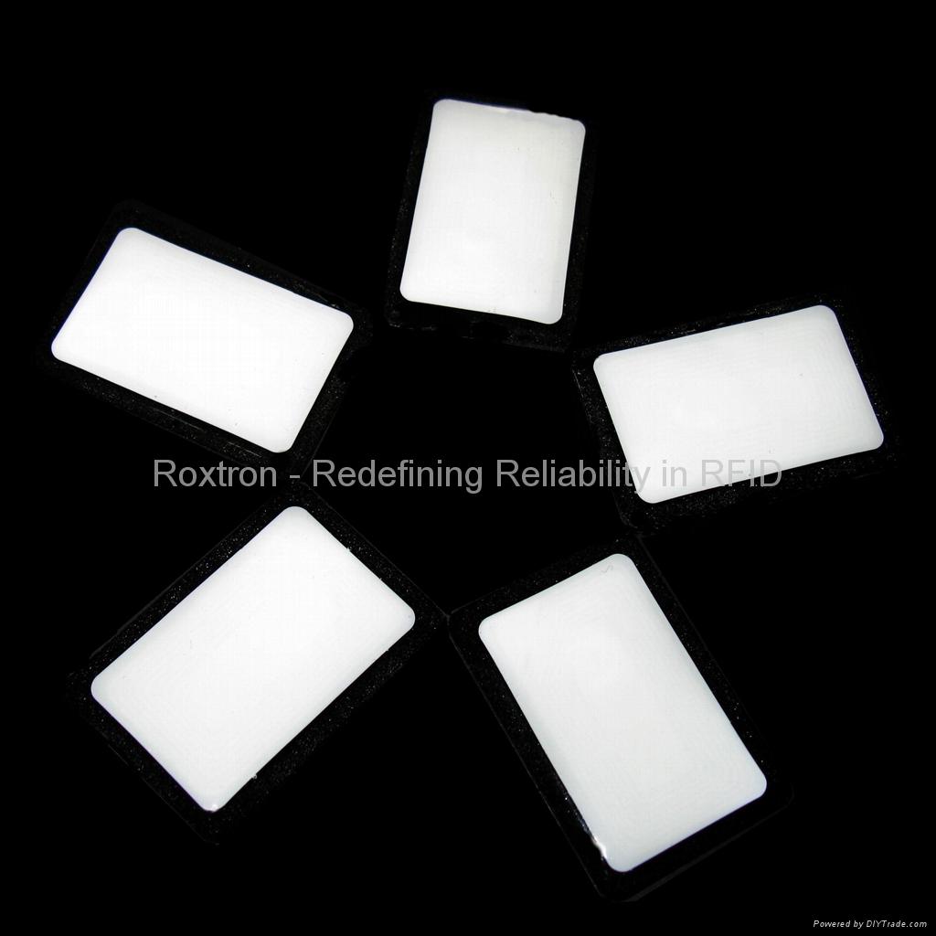 ROXTRON em4305 sticker