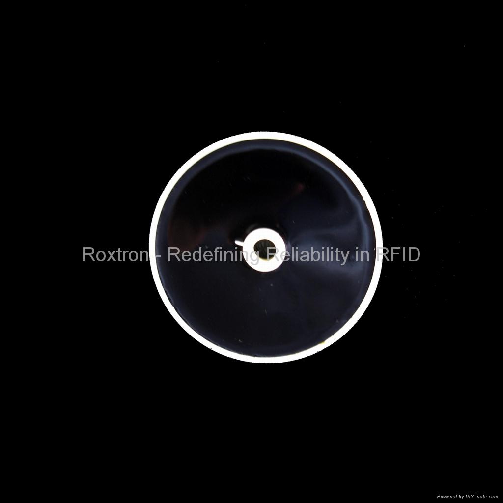 ROXTRON mifare s50 on metal