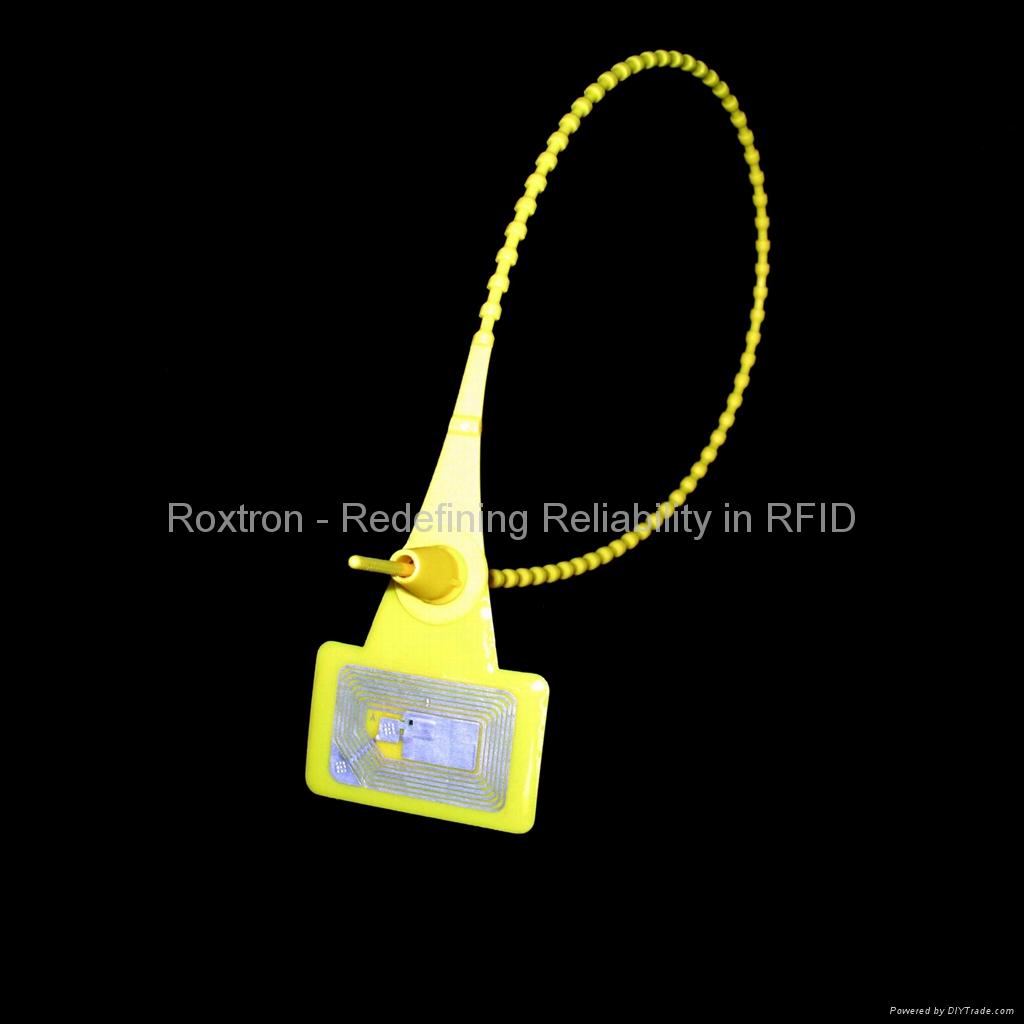 ROXTRON icode2
