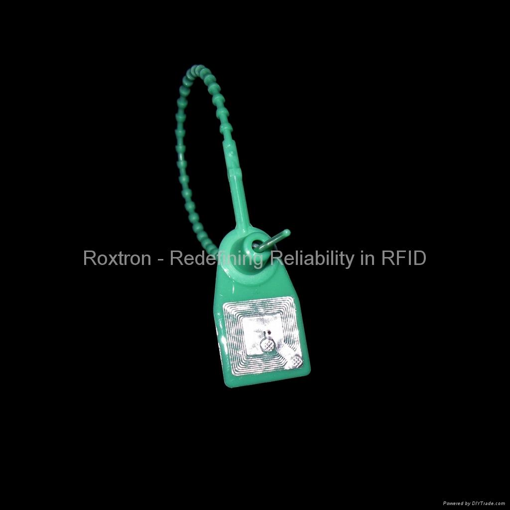 ROXTRON gen2 cable binder