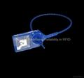 ROXTRON icode 2 cable tie