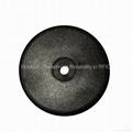 ROXTRON rfid on metal tag