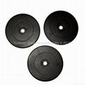 MIFARE Ultralight On-Metal ABS Disc Tag