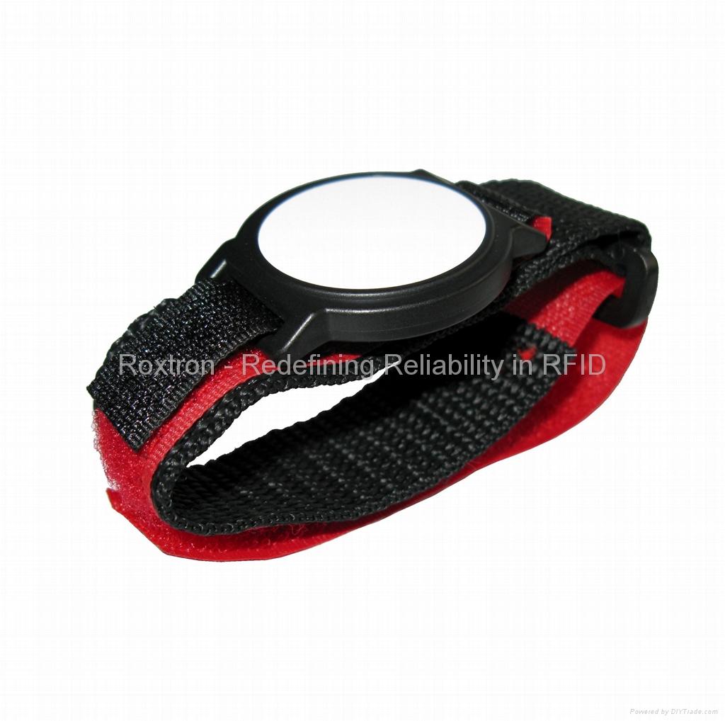 ROXTRON 125 khz bracelet