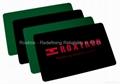 ROXTRON MIFARE 1K + ATA5577 Dual Frequency PVC ISO Card