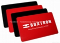 Dual Frequency PVC ISO Card
