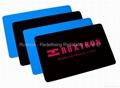 MIFARE Classic 1K + ATA5577 Dual Frequency PVC ISO Card