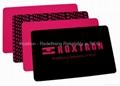 ICODE SLI + ATA5577 Dual Frequency PVC ISO Card