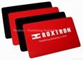 SLE5542 + TK4100 Dual Interface PVC ISO Card