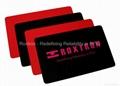 ROXTRON SLE5542 Contact Card